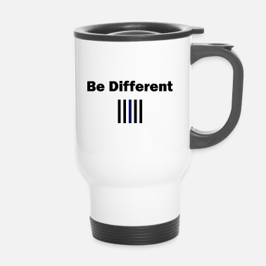 Motto motto - Travel Mug