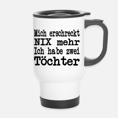 Dochter dochters - Thermo mok