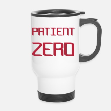 Patiënt Patient Zero - Thermo mok