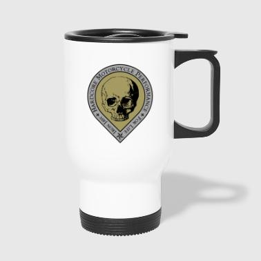 Motorcycle Performance - Travel Mug
