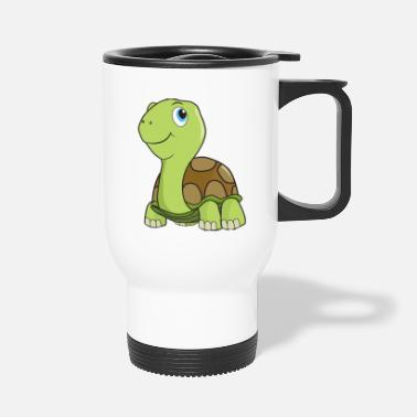 Tortue Marine Tortue tortue - Mug isotherme