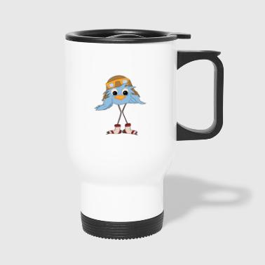 Aviator Gerdi - Travel Mug