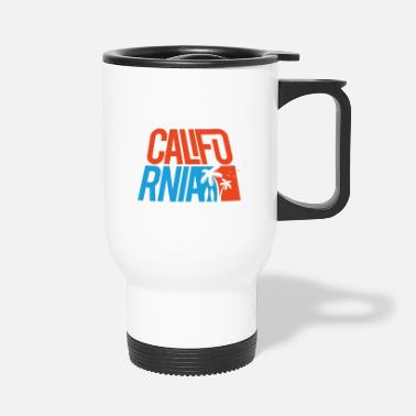 Californie Californie - Mug isotherme