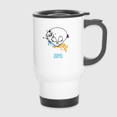 Graffiti Grafitti - Mug thermos