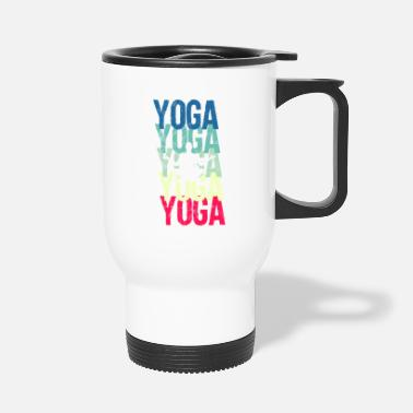 Yoga YOGA - Thermobecher