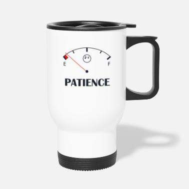 Indicator Tank indicator - Travel Mug