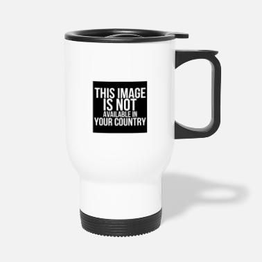 Image images - Travel Mug