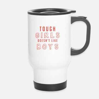 Hen hen - Travel Mug