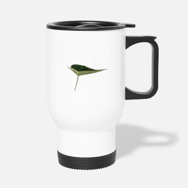 Feuille feuille - Mug isotherme