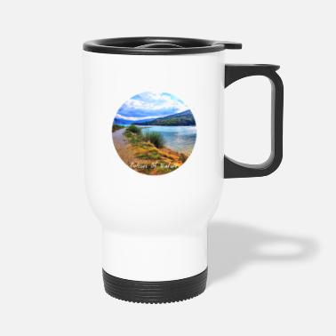 Nature Collection Collection Colors Of Nature - Travel Mug