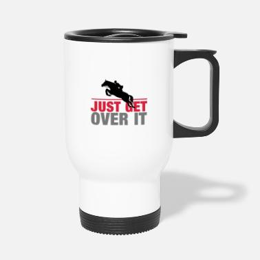 Dressage Tournoi de printemps - Mug isotherme
