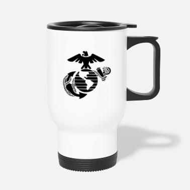 Marine Marine Marines - Travel Mug