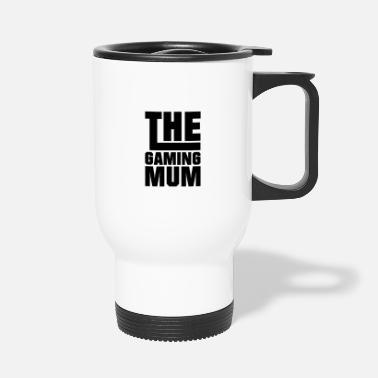 Pc The Gaming Mum - Gaming - Travel Mug