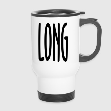 LONG - Mug thermos