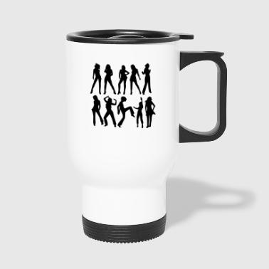 Models - Travel Mug