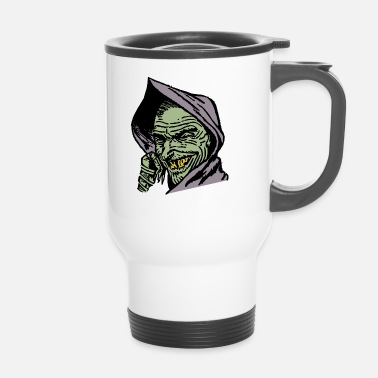Goblin Goblin - Travel Mug