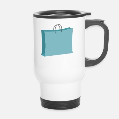 Shopping shopping - Mug thermos