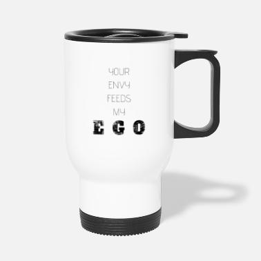 Ego Ego - Travel Mug