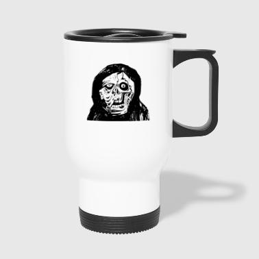 Undead - Travel Mug
