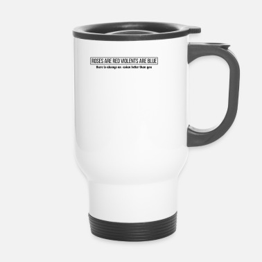 Asiatique citation asiatique - Mug thermos