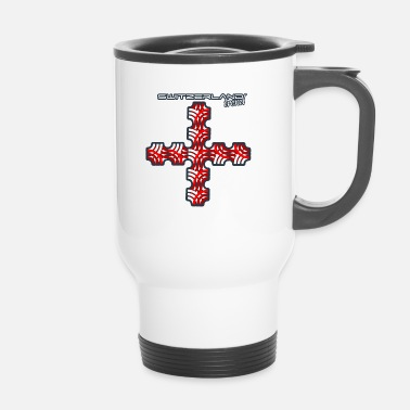 Trend SWITZERLAND TREND - Mug thermos