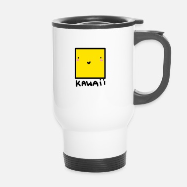 Kawaii Kawaii - Travel Mug