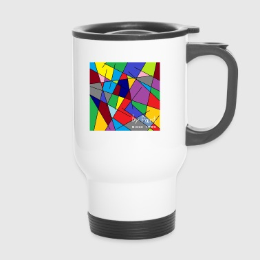 Web 1.0 - Travel Mug