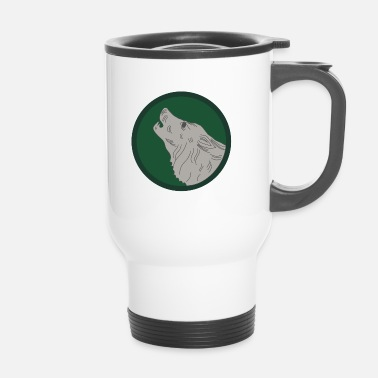 Training 104th Training Division Nightfighters - Mug thermos