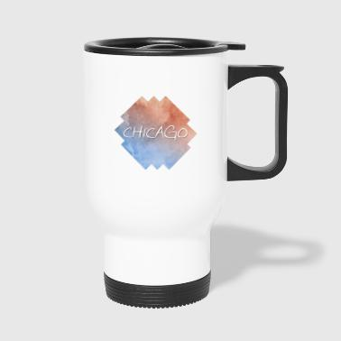 Chicago - Travel Mug