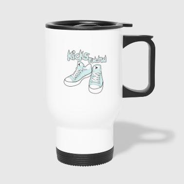 Light kicks - Travel Mug