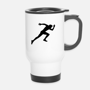 Courant Homme courant - Mug thermos
