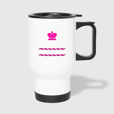 wife - Travel Mug