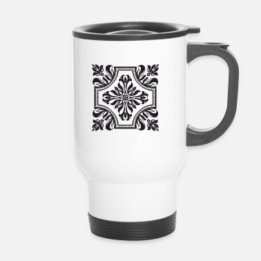 Illustration Illustration - Mug thermos