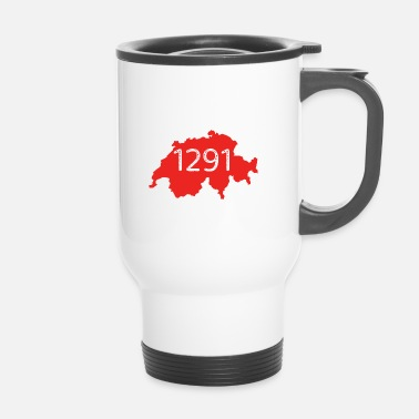 National Festival national Suisse - Mug thermos