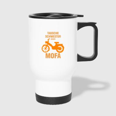 Mofa - Thermobecher
