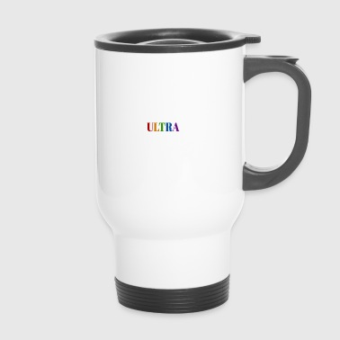 ULTRA - Travel Mug