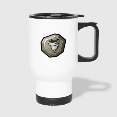 Element: Wind - Travel Mug