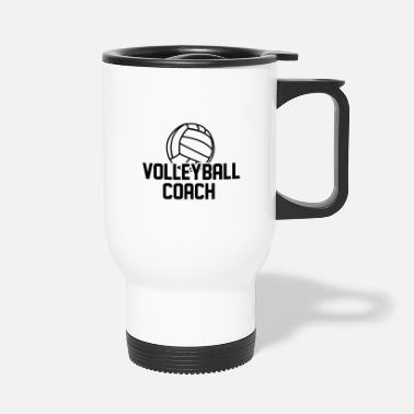 Coach Volleyball Coach Coach - Termokrus
