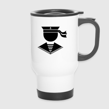 Marine - Travel Mug