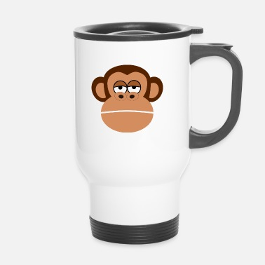 Collections Monkey collection - Travel Mug