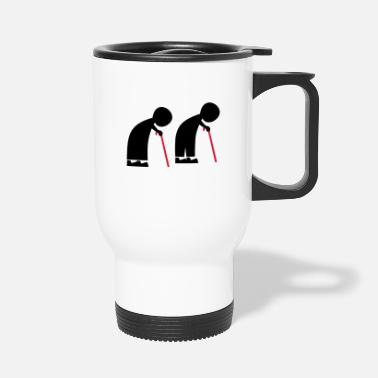Personnes personnes - Mug thermos