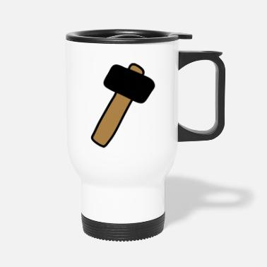 Hammer Hammer - Travel Mug