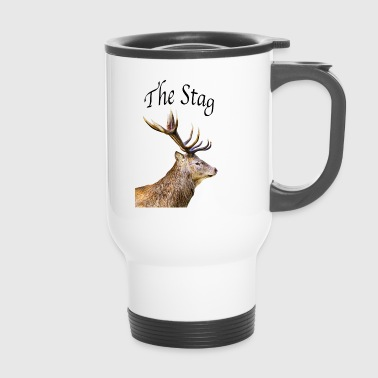Stag - Travel Mug