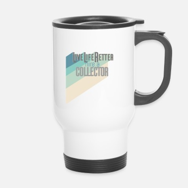 Collections collection - Mug thermos