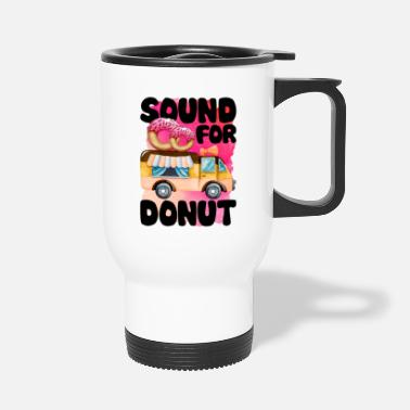 Sound Sound For Doughnut - Termokrus