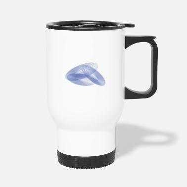 Disque disques - Mug isotherme