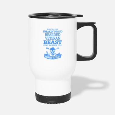 Day Veterans Day - Mug isotherme