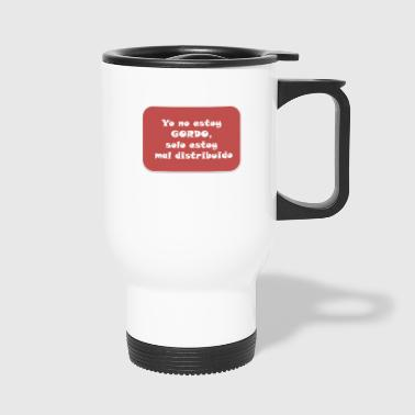 FAT - Travel Mug
