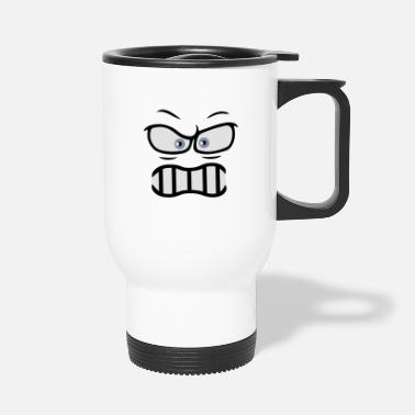 Sour sour - Travel Mug