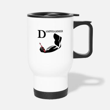 Dampfhammer - Travel Mug